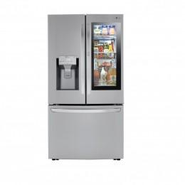 Новый холодильник LG за 4400$ делает «крафтовый лед»