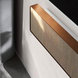 Bang & Olufsen представили первую звуковую панель с Dolby Atmos, Chromecast и AirPlay 2