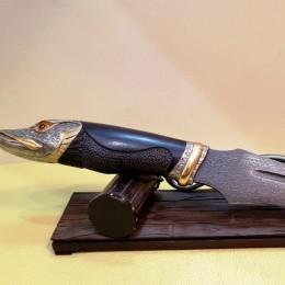Нож По щучьему велению