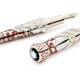 Montblanc High Artistry, A Celebration of the Taj Mahal, Limited Edition — 76 экземпляров