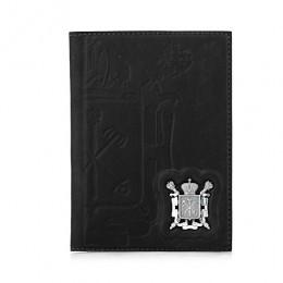 Обложка для паспорта «Северная Пальмира»