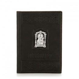 Обложка для паспорта «Богородица»