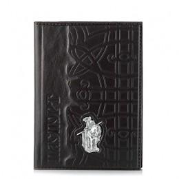Обложка для паспорта «Илья Муромец»