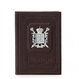 Обложка для паспорта «Петербург»