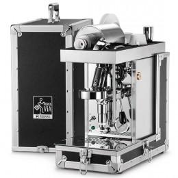 Но сначала кофе: Porta Via – первая в мире переносная кофе-машина за 3995$