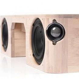 Aurora: беспроводная звуковая смарт-система от iFi