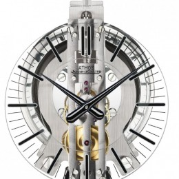 Настольные часы Jaeger-LeCoultre, которые работают от воздуха