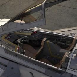 Porsche представил истребитель, разработанный совместно с Lucasfilm для вселенной «Звездных войн»