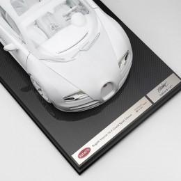 Невероятно детальная модель Bugatti Veyron Grand Sport Vitesse за 12000$