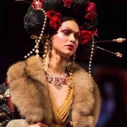Невероятное ювелирное мастерство Dolce & Gabbana