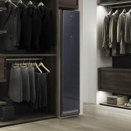 Samsung AirDresser – гардероб, который почистит и погладит вашу одежду