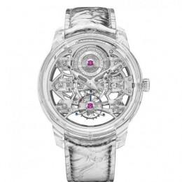 Girard-Perregaux представил эксклюзивные часы Quasar Light за 300 000 $