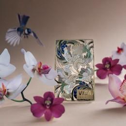 Кредитки Rosan Diamond стоимостью в 50 000 $