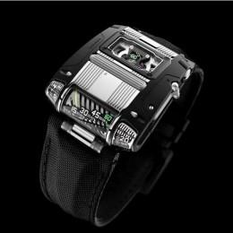 Urwerk представил новую версию часов UR-111C