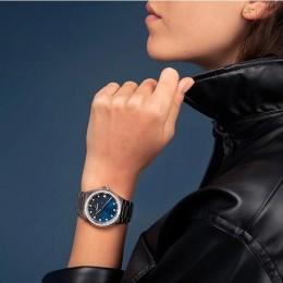 Zenith Defy Midnight создали свою первую женскую коллекцию часов