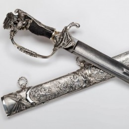 Коллекционное холодное оружие - верх совершенства