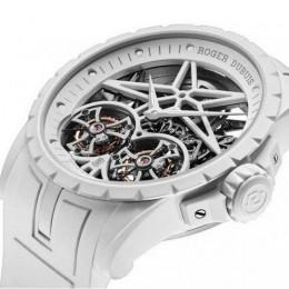 Новые часы от Roger Dubuis Excalibur Twofold за 276 000 $