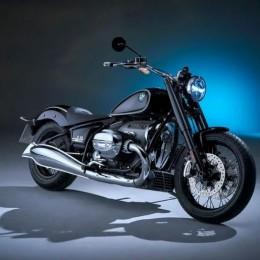 Новый мотоцикл R18 от BMW шикарен и может стать вашим совсем скоро
