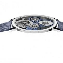 В пять раз тоньше Apple Watch: Piaget Altiplano Ultimate – самые тонкие механические часы в мире