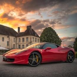 Завод закрыли, а Ferrari стал ценнее Ford, General Motors и других