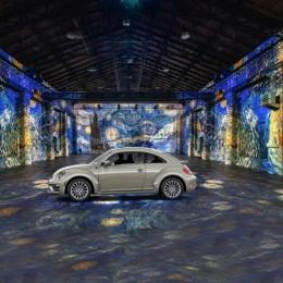 В Торонто пройдет первая в мире выставка картин Ван Гога в стиле драйв-ин