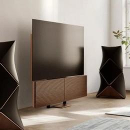 Bang & Olufsen представили первый в мире OLED телевизор 8К за 49 000 $