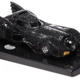 Бэтмобиль с кристаллами Сваровски за 599 $