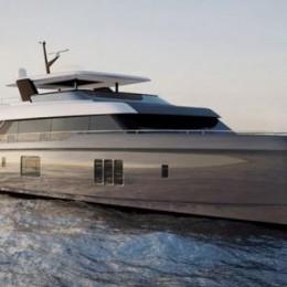 Заглянем в новенькую яхту Рафаэля Надаля за 5 миллионов долларов