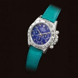 Очень редкие часы Rolex Daytona проданы за 3,27 миллиона долларов