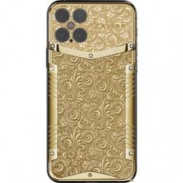 Caviar принимает предзаказы на золотой iPhone 12 Pro за 24 000 $