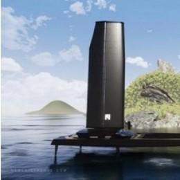 Bugatti открытого моря – катамаран за 90 миллионов долларов