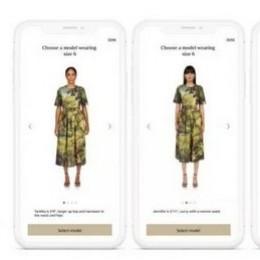Amazon запускает магазины эксклюзивной одежды и предметов роскоши для дома