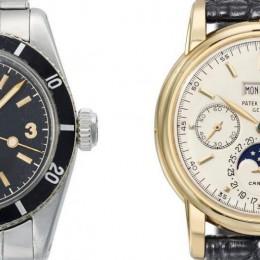 Купить Rolex или Patek Philippe? Вот, в чем вопрос