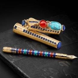 В продажу поступили ручки Montblanc Heritage Egyptomania