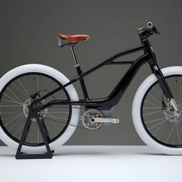 Harley-Davidson снова изменил ход движения мира новым велосипедом Serial 1 Cycles