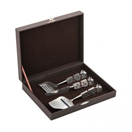 Набор «Мышиный пир» (терка, нож, рубанок)