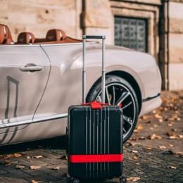 Скорость и бесшумность в новой коллекции Montblanc × Pirelli