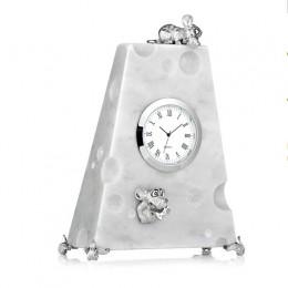 Часы «Мышиный пир»