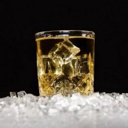 Бесценный тост: золотой джин, созданный специально для Rolls Royce Ghost
