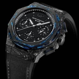 Girard-Perregaux выпустил часы Laureato Absolute в честь открытия интернет-магазина