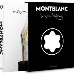 Книга Montblanc: Inspire Writing