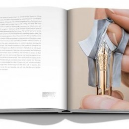 Бренд Assouline выпустил люксовую книгу о Montblanc: Inspire Writing