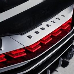 Игрушка миллиардера - первый прототип Bugatti Centodieci за 12,5 миллионов долларов