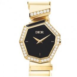 Dior запускает коллекцию часов и украшений Gem Dior