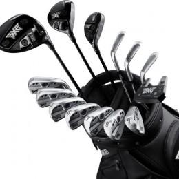 Клюшки для гольфа PXG GEN4: личные инновации