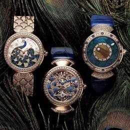 Часы Divas' Dream ограниченного издания от Bulgari