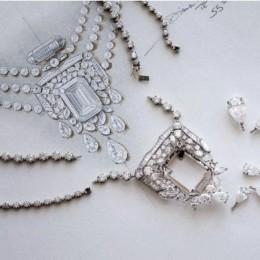 Chanel отметил 100-летие легендарного парфюма №5 выпуском бриллиантового ожерелья