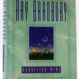 Рэй Брэдбери (книга с автографом)