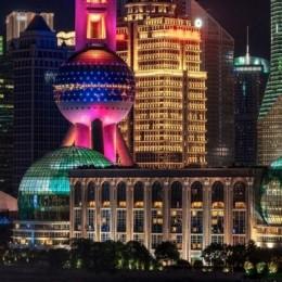 Самый дорогой город в мире – Шанхай