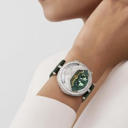 Часы Lady Arpels Ballerine Musicalle – красота в движении